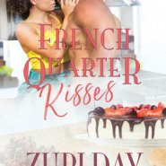 REVIEW: French Quarter Kisses by Zuri Day