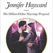 REVIEW: His Million-Dollar Marriage Deal by Jennifer Hayward