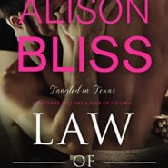 Spotlight & Giveaway: Law of Attraction by Alison Bliss