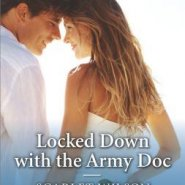 REVIEW: Locked Down with the Army Doc by Scarlet Wilson