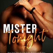 Spotlight & Giveaway: Mister Tonight by Kendall Ryan