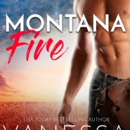 REVIEW: Montana Fire by Vanessa Vale