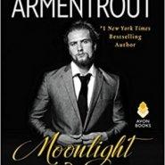 REVIEW: Moonlight Seduction by Jennifer L. Armentrout