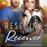 REVIEW: Rescuing the Receiver by Rachel Goodman