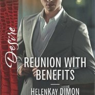 REVIEW: Reunion with Benefits by HelenKay Dimon