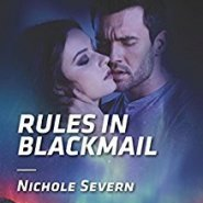 REVIEW: Rules of Blackmail by Nicole Severn