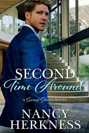 Spotlight Giveaway Second Time Around By Nancy Herkness