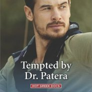 REVIEW: Tempted by Dr. Patera by Tina Beckett