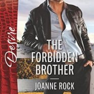 REVIEW: The Forbidden Brother by Joanne Rock