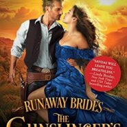 Spotlight & Giveaway: The Gunslinger's Vow by Amy Sandas