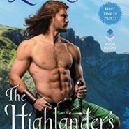 Spotlight & Giveaway: The Highlander's Promise by Lynsay Sands