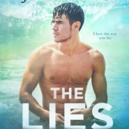 Spotlight & Giveaway: The Lies I've Told by J.L. Berg