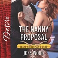 Spotlight & Giveaway: The Nanny Proposal by Joss Wood