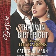 REVIEW: The Twin Birthright  by Catherine Mann