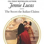 REVIEW: The Secret the Italian Claims by Jennie Lucas