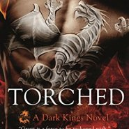Spotlight & Giveaway: Torched by Donna Grant