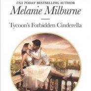REVIEW: Tycoon's Forbidden Cinderella by Melanie Milburne