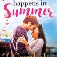 REVIEW: What Happens in Summer by Caridad Pineiro