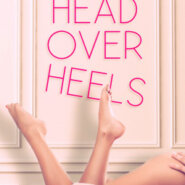 Spotlight & Giveaway: Head Over Heels by Serena Bell