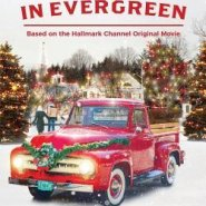 REVIEW: Christmas in Evergreen by Nancy Naigle