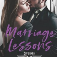 REVIEW: Marriage Lessons by Katie Allen