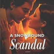 REVIEW: A Snowbound Scandal by Jessica Lemmon
