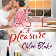 REVIEW: A Taste of Pleasure by Chloe Blake