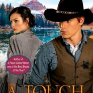 REVIEW: A Touch of Flame by Jo Goodman