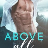 Spotlight & Giveaway: Above All by Rebecca Brooks