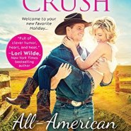 Spotlight & Giveaway: All-American Cowboy by Dylann Crush