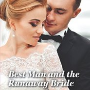 REVIEW: Best Man and the Runaway Bride by Kandy Shepherd