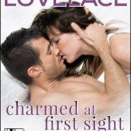 Spotlight & Giveaway: Charmed at First Sight by Sharla Lovelace