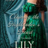 REVIEW: Claiming the Highlander's Heart by Lily Maxton