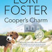 Spotlight & Giveaway: Cooper's Charm by Lori Foster