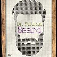 REVIEW: Dr. Strange Beard by Penny Reid
