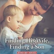 REVIEW: Finding his Wife, Finding a Son by Marion Lennox