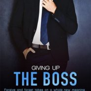 REVIEW: Giving up the Boss by Victoria Davies