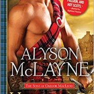 Spotlight & Giveaway: Highland Betrayal by Alyson McLayne
