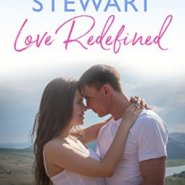 Edits Unleashed & Giveaway: Love Redefined by Delancey Stewart