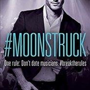 REVIEW: #Moonstruck by Sariah Wilson
