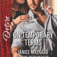 REVIEW: On Temporary Terms by Janice Maynard