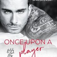 Spotlight & Giveaway: Once Upon A Player by Christina Phillips