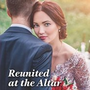 REVIEW: Reunited at the Altar by Kate Hardy