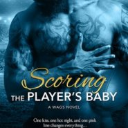 REVIEW: Scoring the Player's Baby by Naima Simone