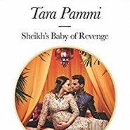 REVIEW: Sheikh's Baby of Revenge by Tara Pammi