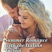 REVIEW: Summer Romance With The Italian Tycoon  by Jessica Gilmore