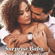 REVIEW: Surprise Baby, Second Chance by Therese Beharrie