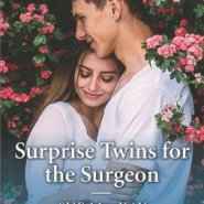 REVIEW: Surprise Twins for the Surgeon by Sue Mackay