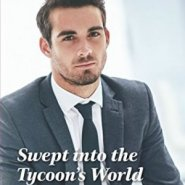 REVIEW: Swept Into The Tycoon's World  by Cara Colter