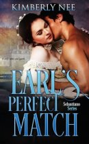 Spotlight & Giveaway: The Earl's Perfect Match by Kimberly Nee